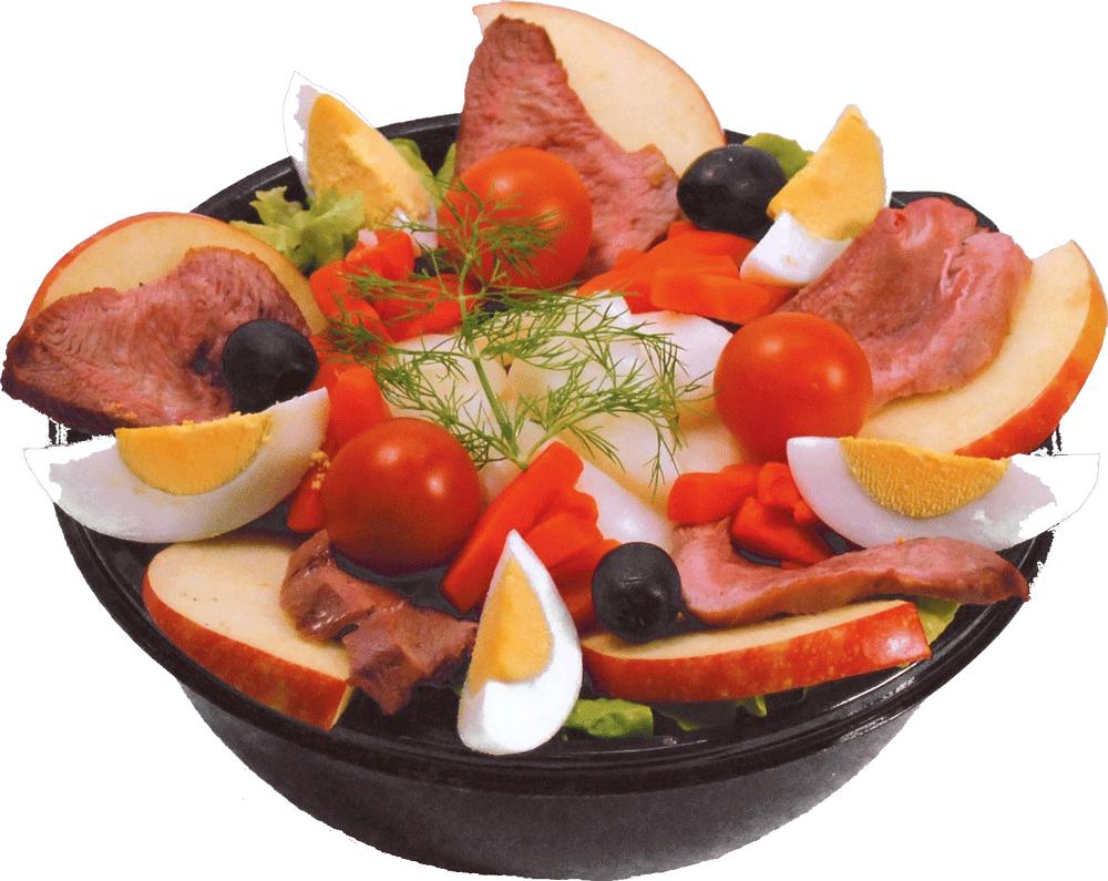 les maxi salades compos es service de portage de repas domicile montpellier r galice. Black Bedroom Furniture Sets. Home Design Ideas